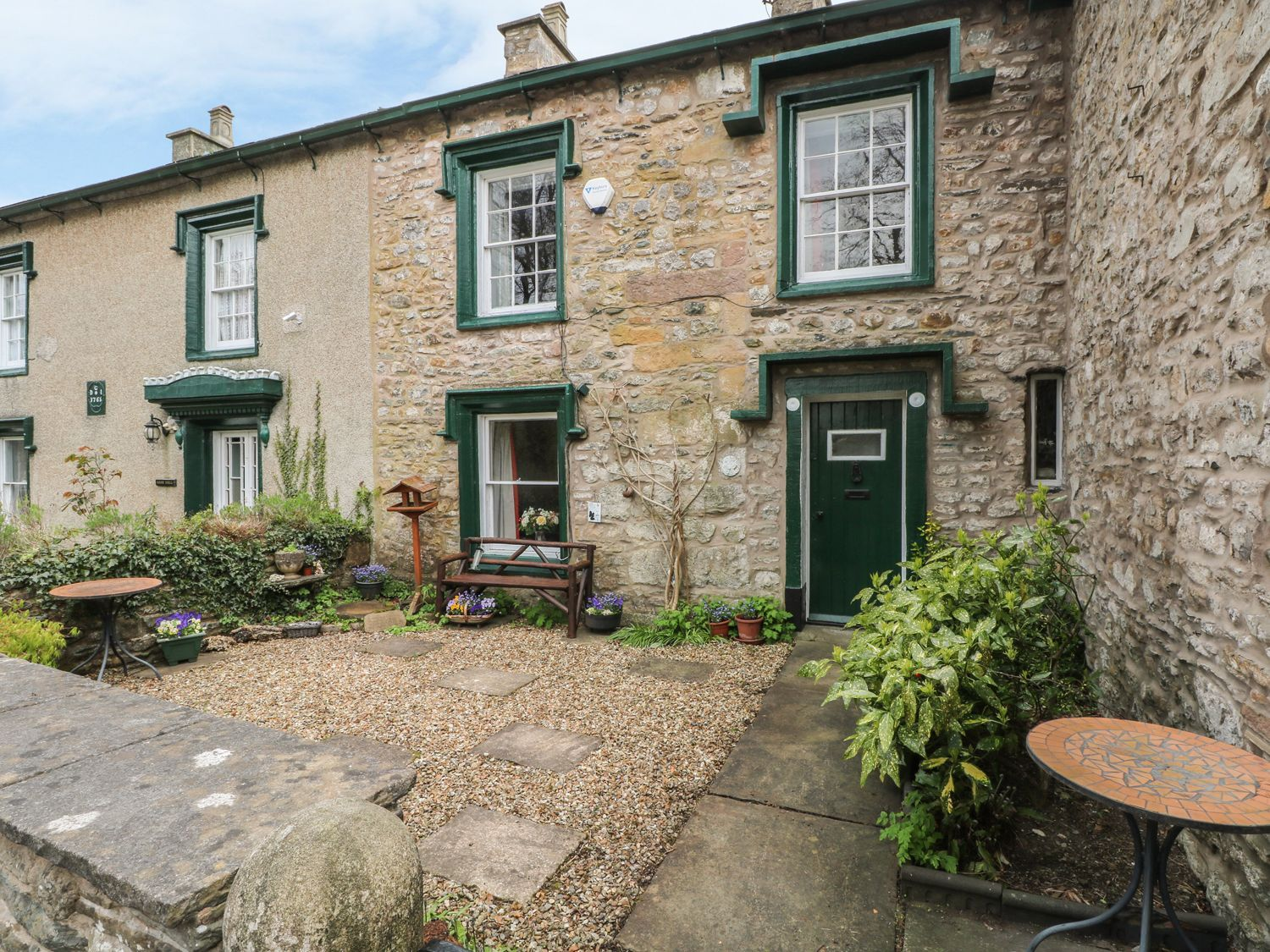 Curlew Cottage - Yorkshire Dales - 1066570 - photo 1