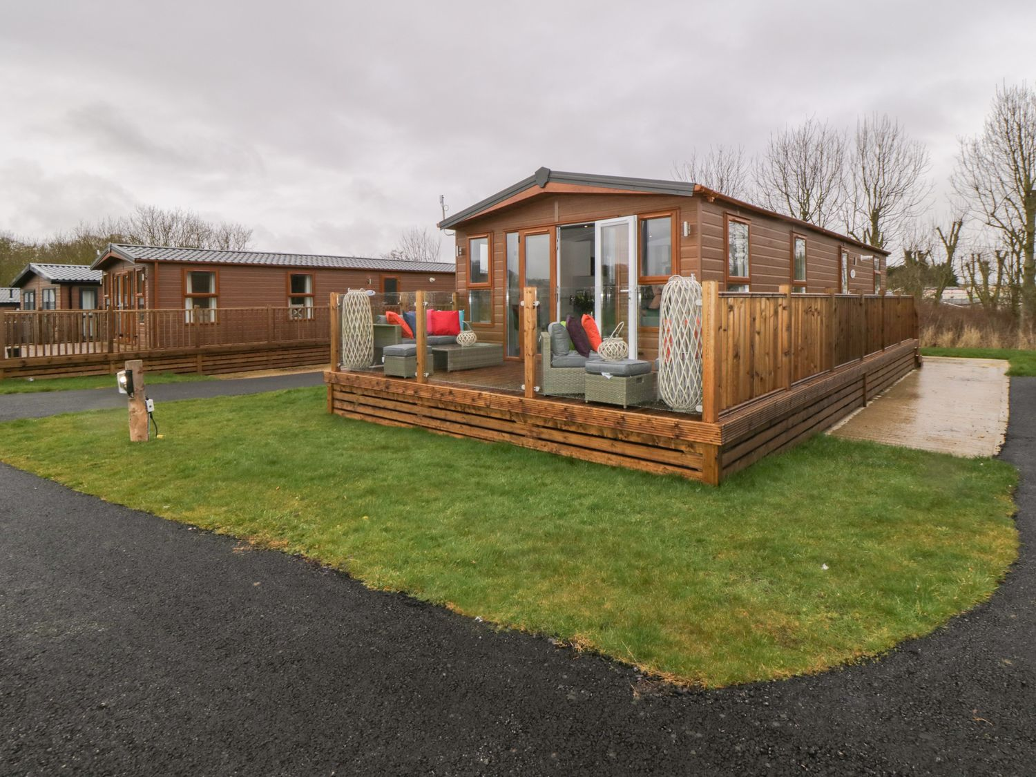 Albatross Lodge - Whitby & North Yorkshire - 1066582 - photo 1