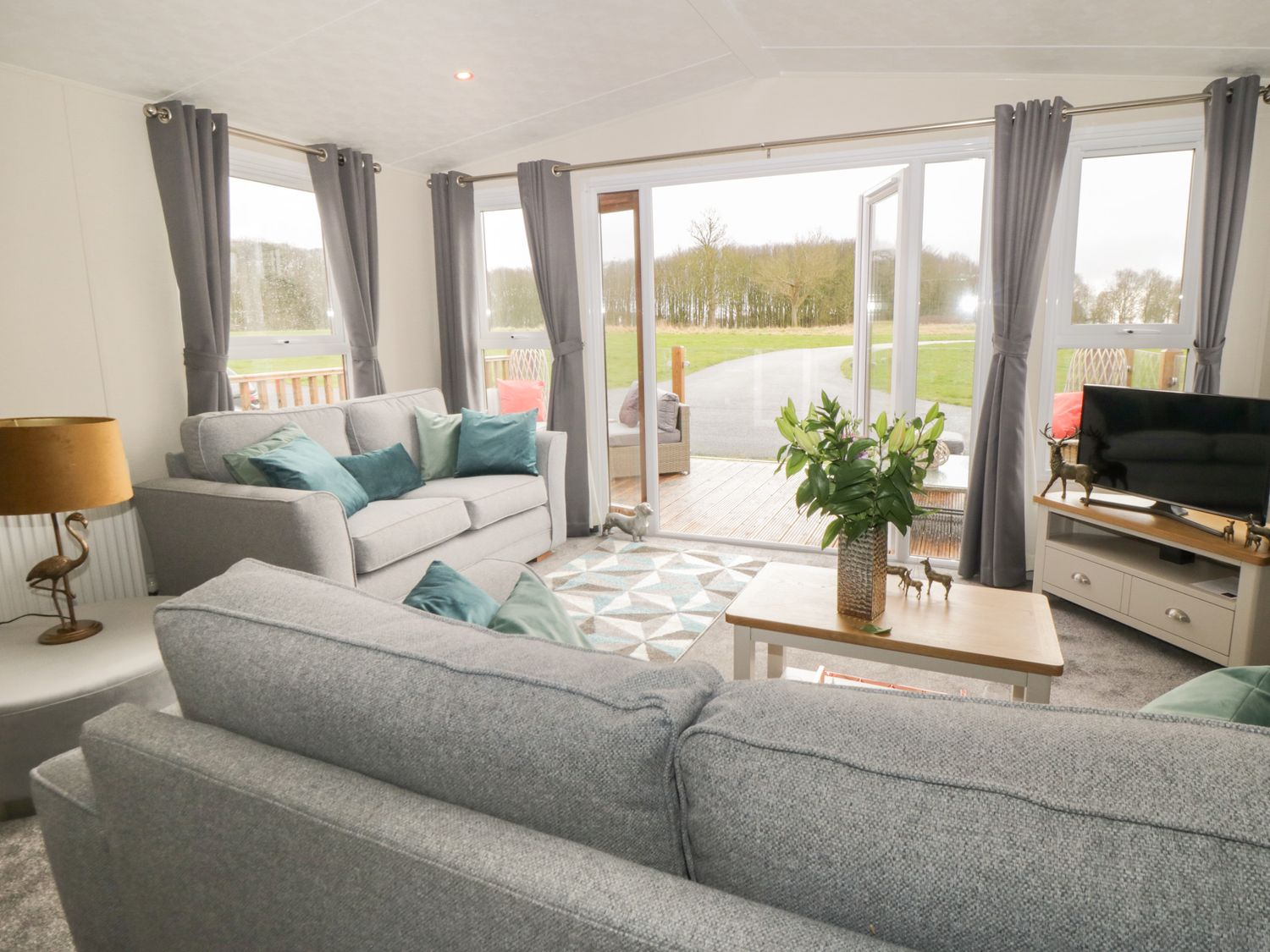 Albatross Lodge - North Yorkshire (incl. Whitby) - 1066582 - photo 1