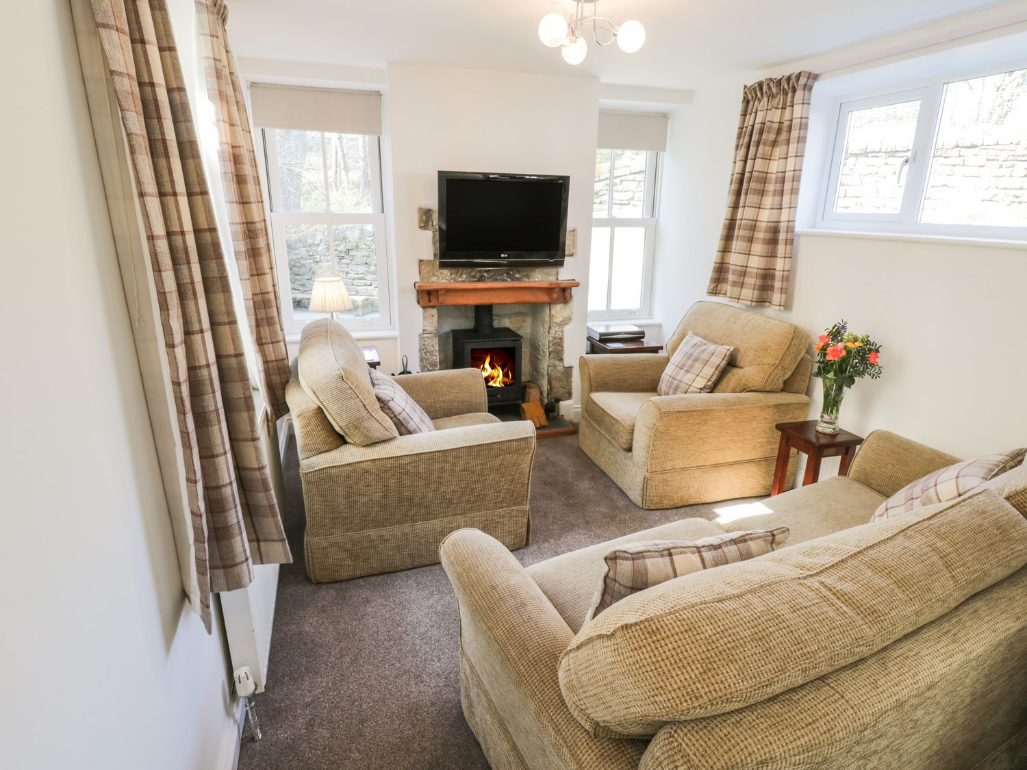 St. Heddas Cottage - North Yorkshire (incl. Whitby) - 1066691 - photo 1
