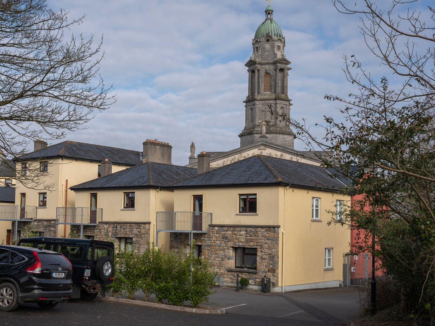 1A Cathedral View Apartments - North Ireland - 1066696 - photo 1