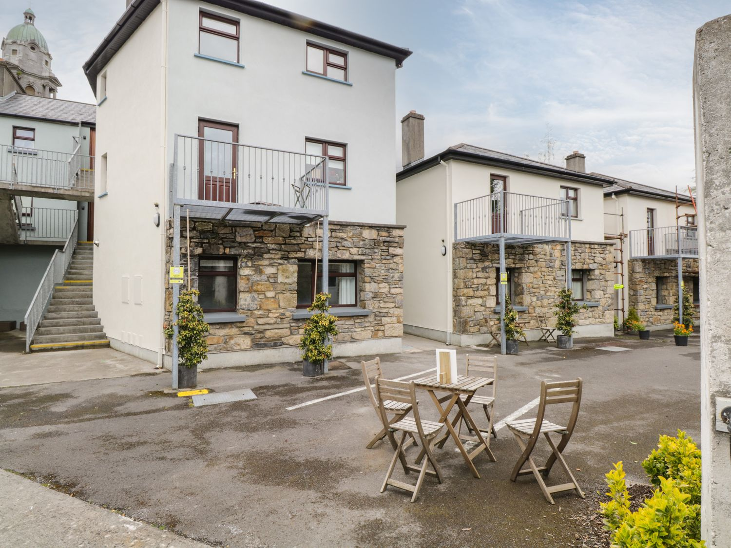 1B Cathedral View Apartments - North Ireland - 1066699 - photo 1