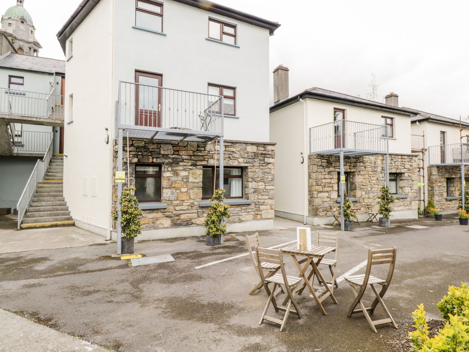 2B Cathedral View Apartments - North Ireland - 1066704 - photo 1