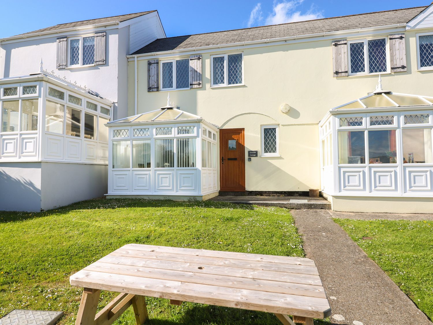 Grooms Cottage - South Wales - 1066752 - photo 1
