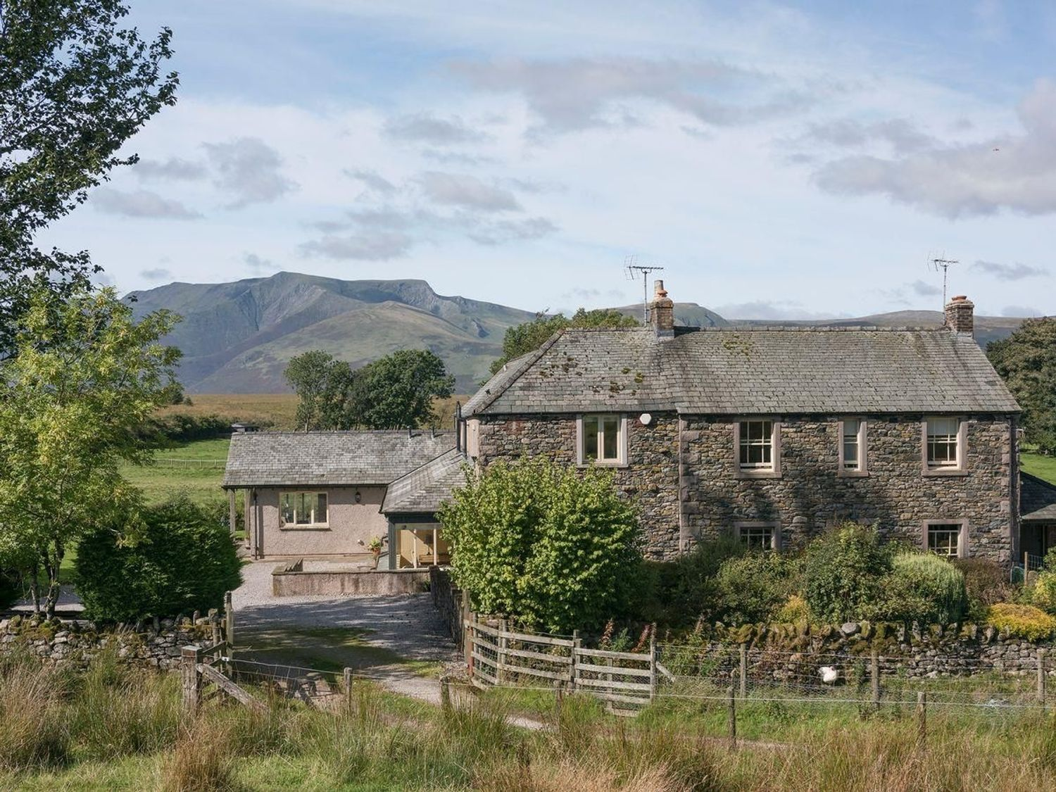 Glen Cottage - Lake District - 1066762 - photo 1