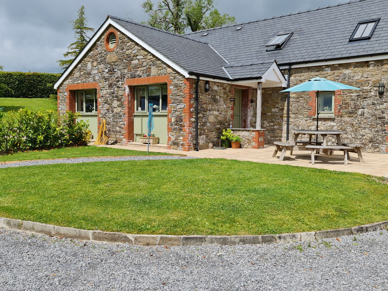 Barcud Cottage -  - 1066784 - photo 1