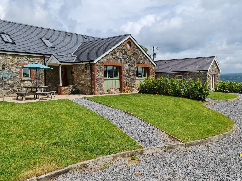Gwennol Cottage - Mid Wales - 1066785 - photo 1