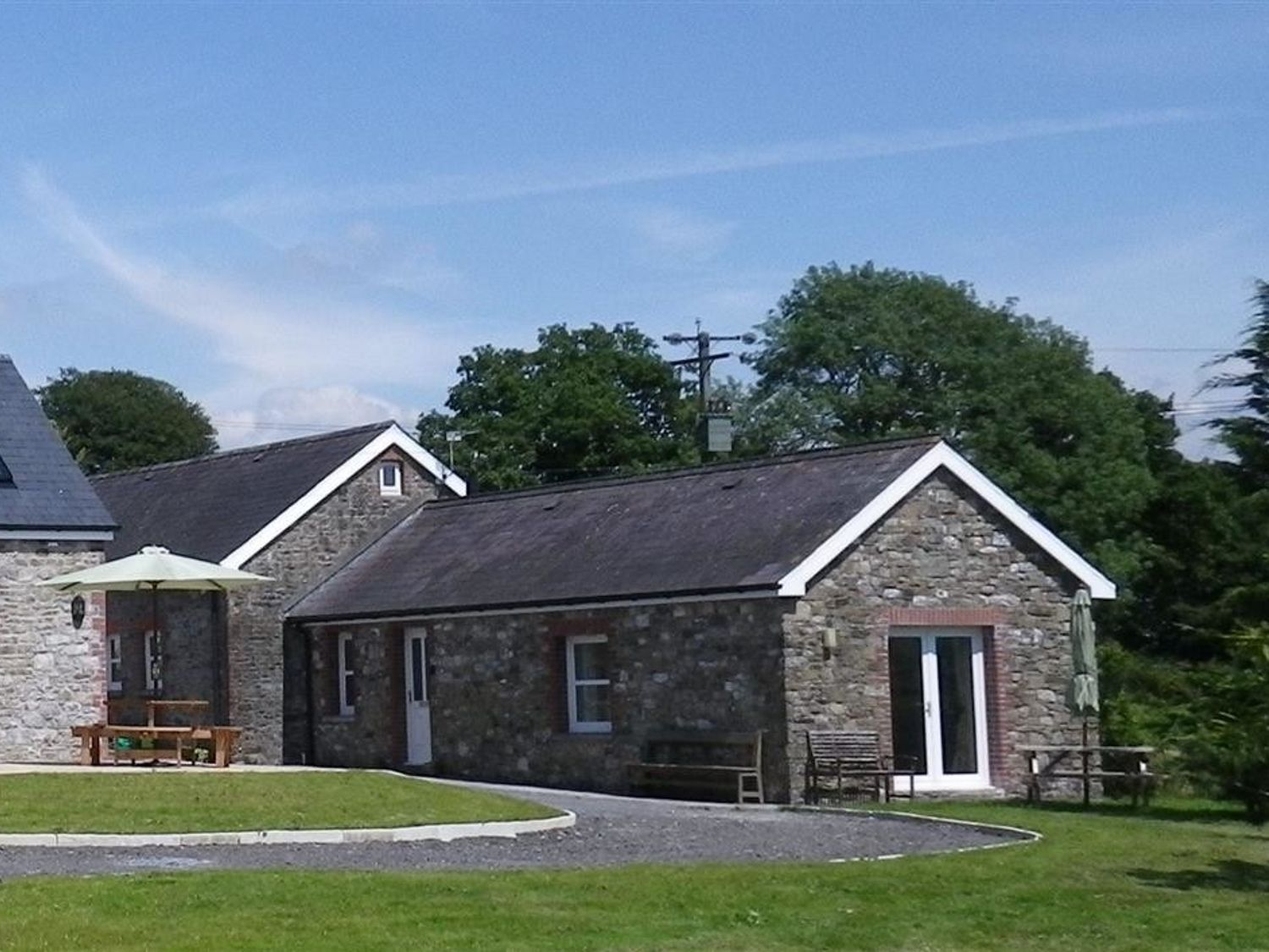 Sewin Cottage -  - 1066786 - photo 1