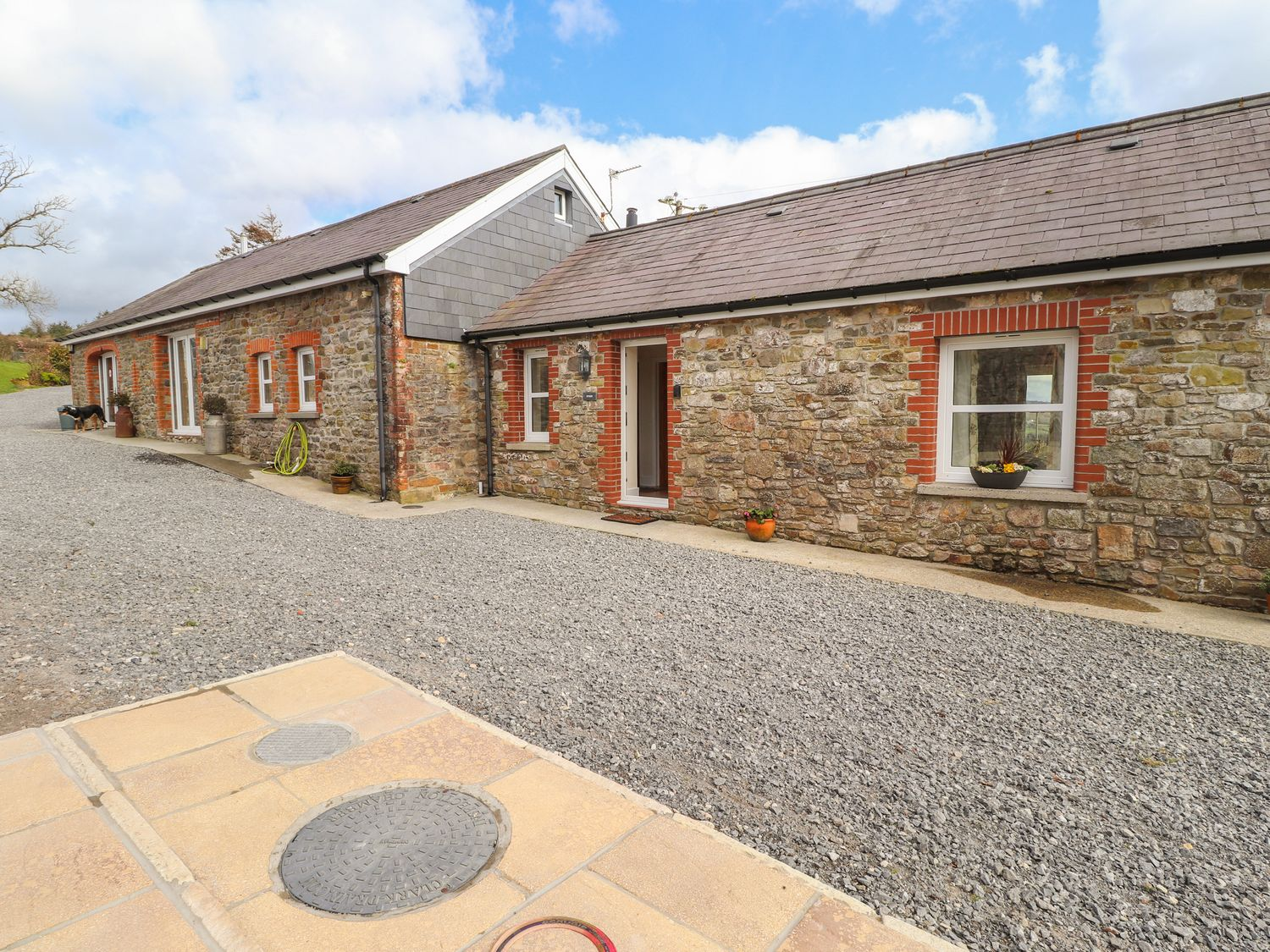 Sewin Cottage - Mid Wales - 1066786 - photo 1