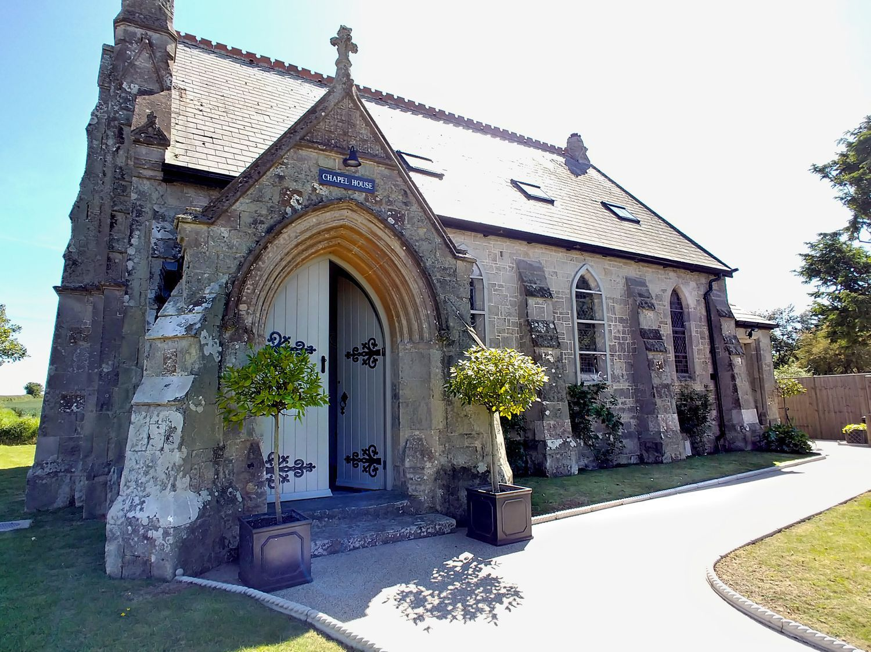 Chapel House - Isle of Wight & Hampshire - 1066825 - photo 1