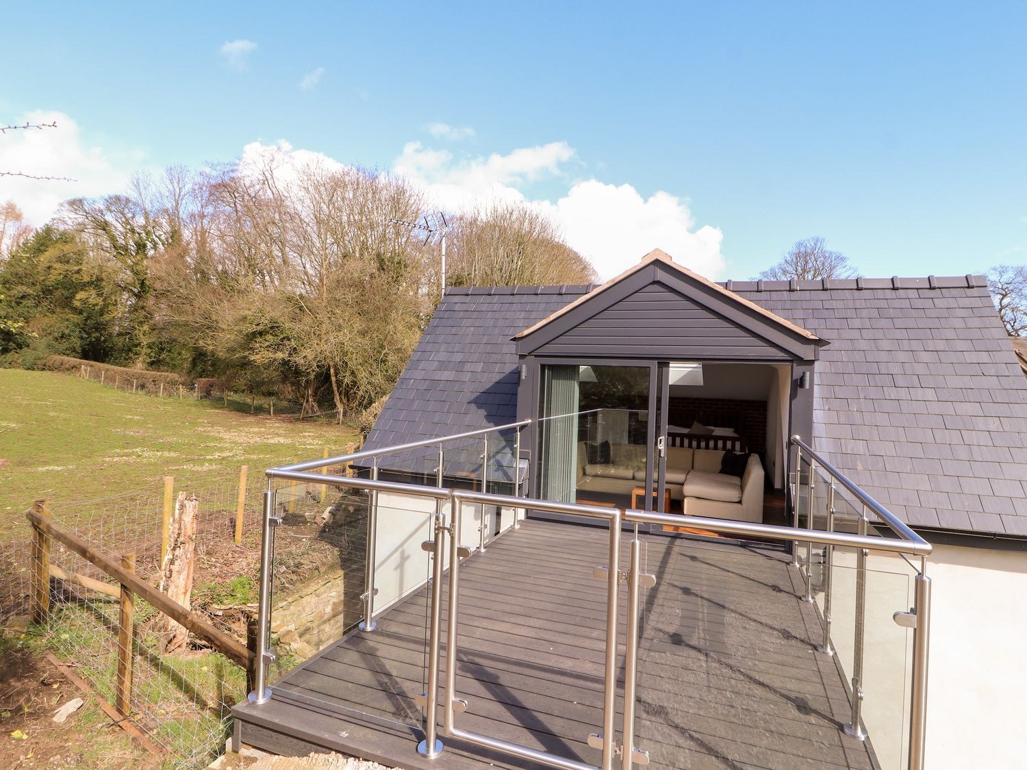 Coachmans Cottage - North Wales - 1066880 - photo 1