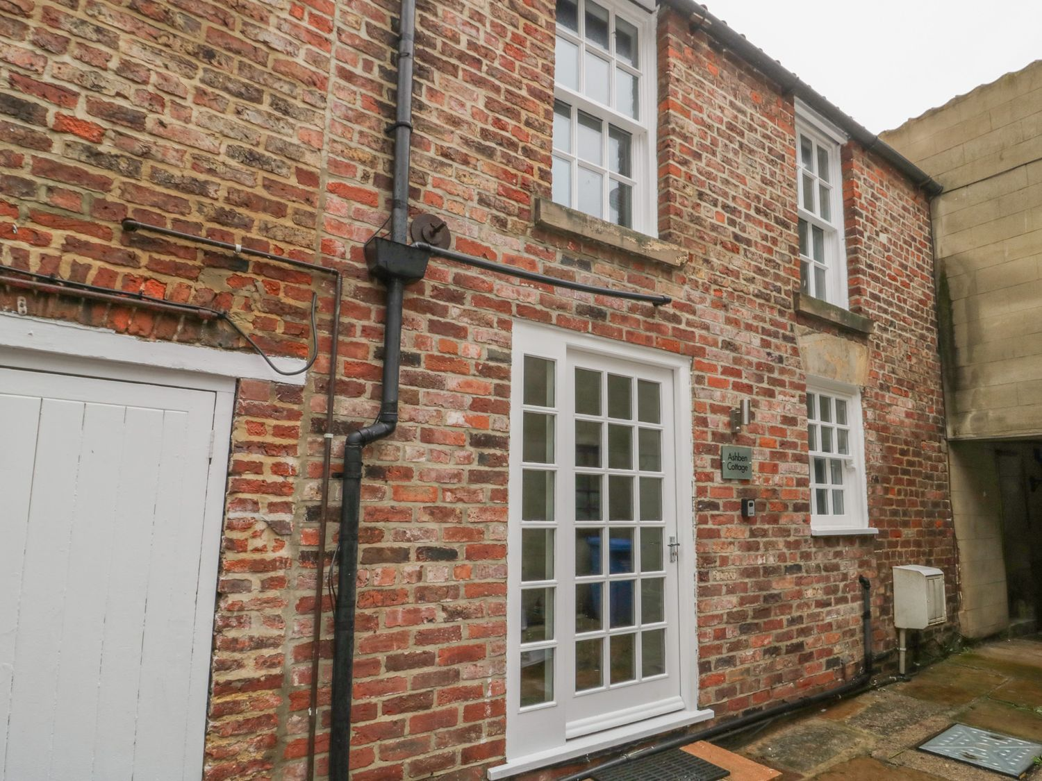 Ashben Cottage - Whitby & North Yorkshire - 1066902 - photo 1