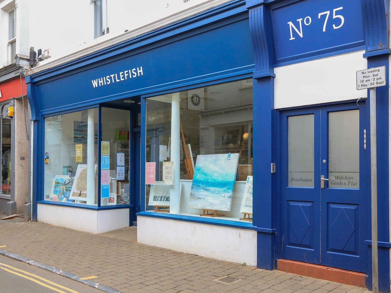 The Penthouse - Devon - 1066905 - photo 1