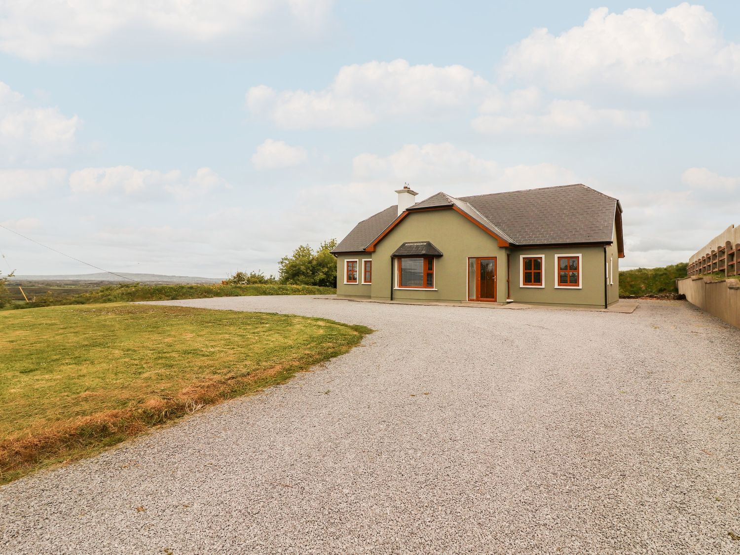 Daisy's Cottage - County Kerry - 1066947 - photo 1