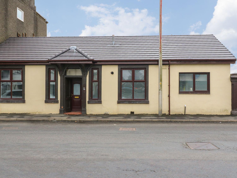 Annielea Cottage - Scottish Highlands - 1066979 - photo 1