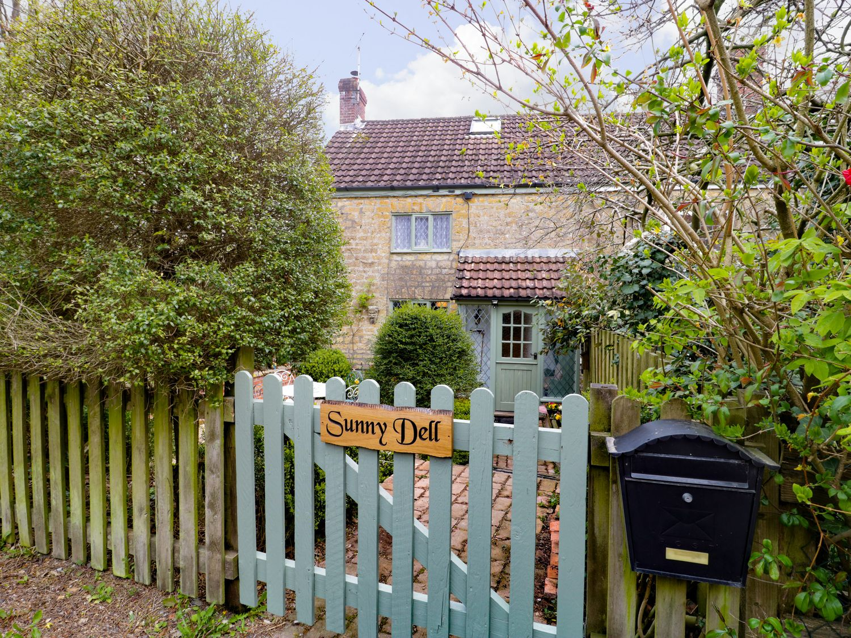 Sunny Dell Cottage - Dorset - 1067047 - photo 1