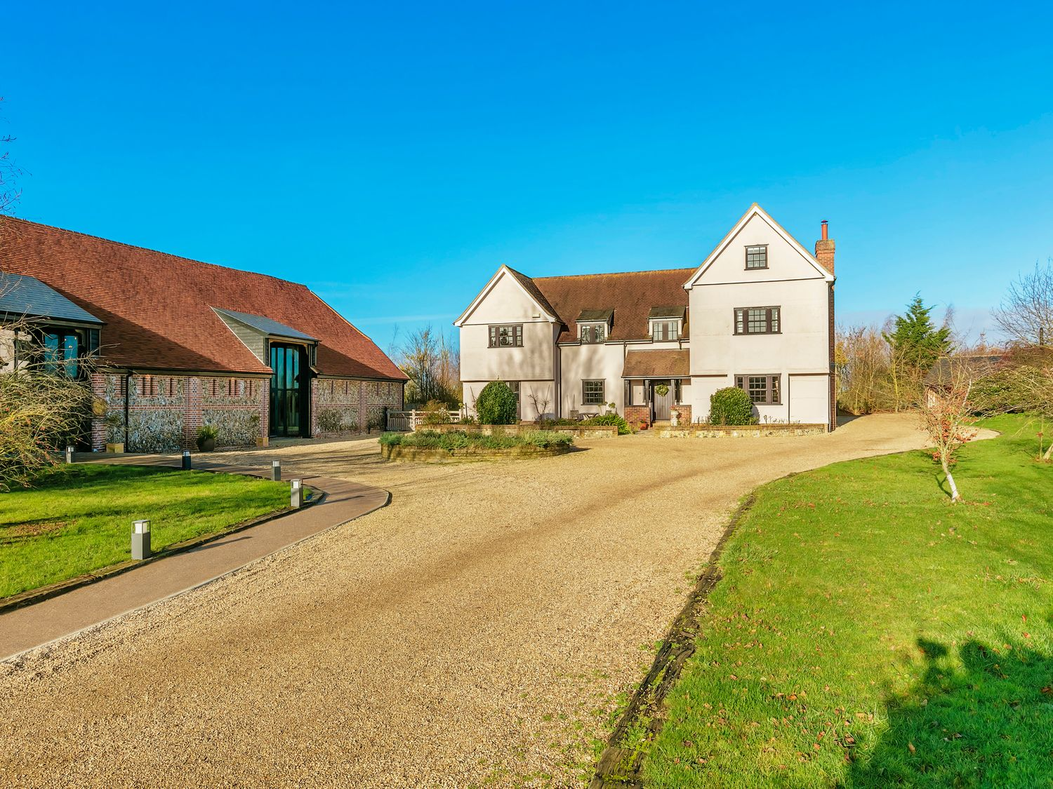 Tuffon Hall Farmhouse - Suffolk & Essex - 1067084 - photo 1