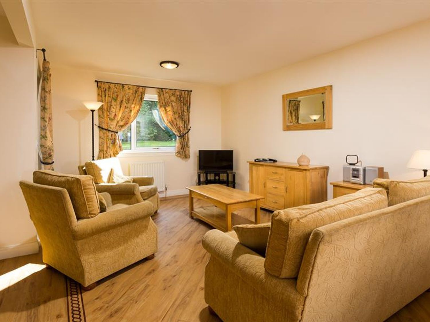 Whisk Away Cottage - Lake District - 1067094 - photo 1