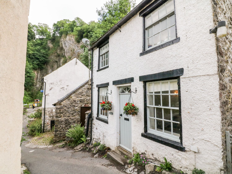 Rose Cottage - Peak District - 1067136 - photo 1