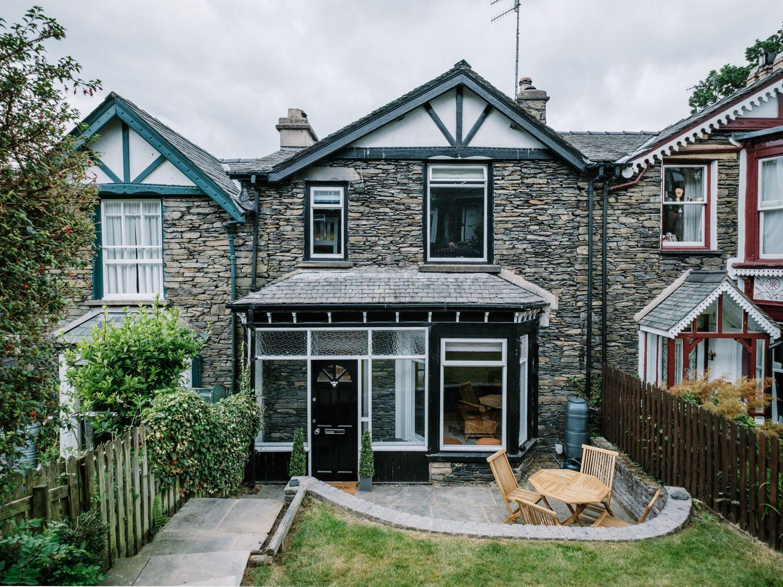 Craig Cottage - Lake District - 1067147 - photo 1