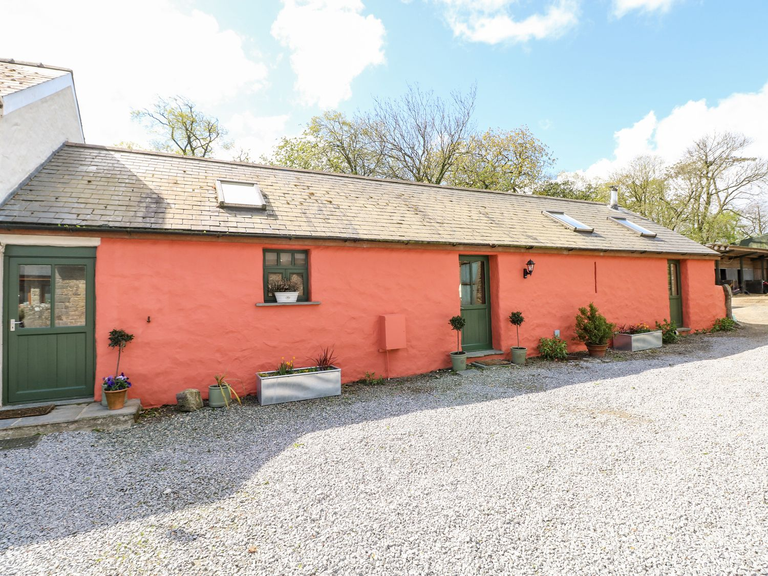 Blueberry Cottage - South Wales - 1067239 - photo 1