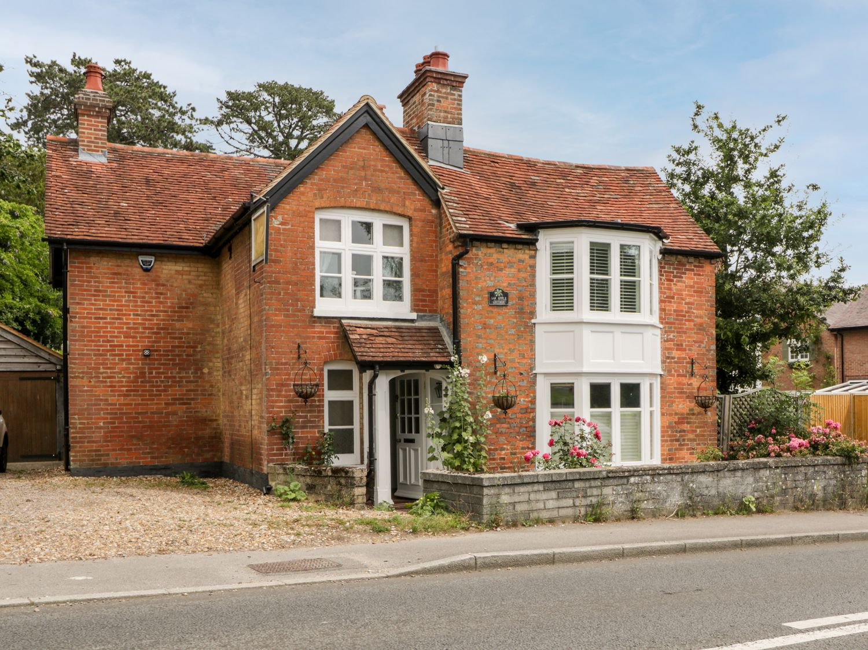 Oakapple Cottage - South Coast England - 1067240 - photo 1