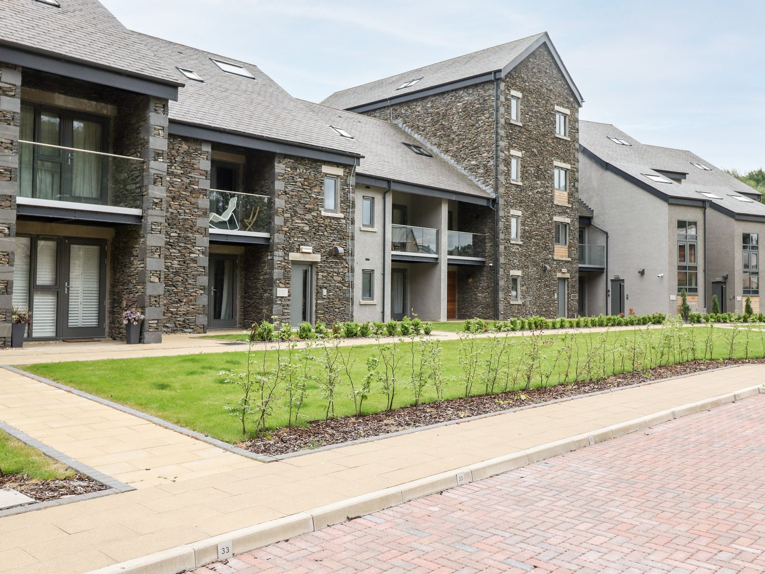 The Nest (39 Ironworks) - Lake District - 1067282 - photo 1