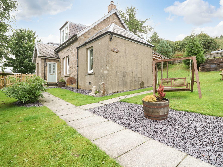 1 Station Cottages - Scottish Lowlands - 1067419 - photo 1
