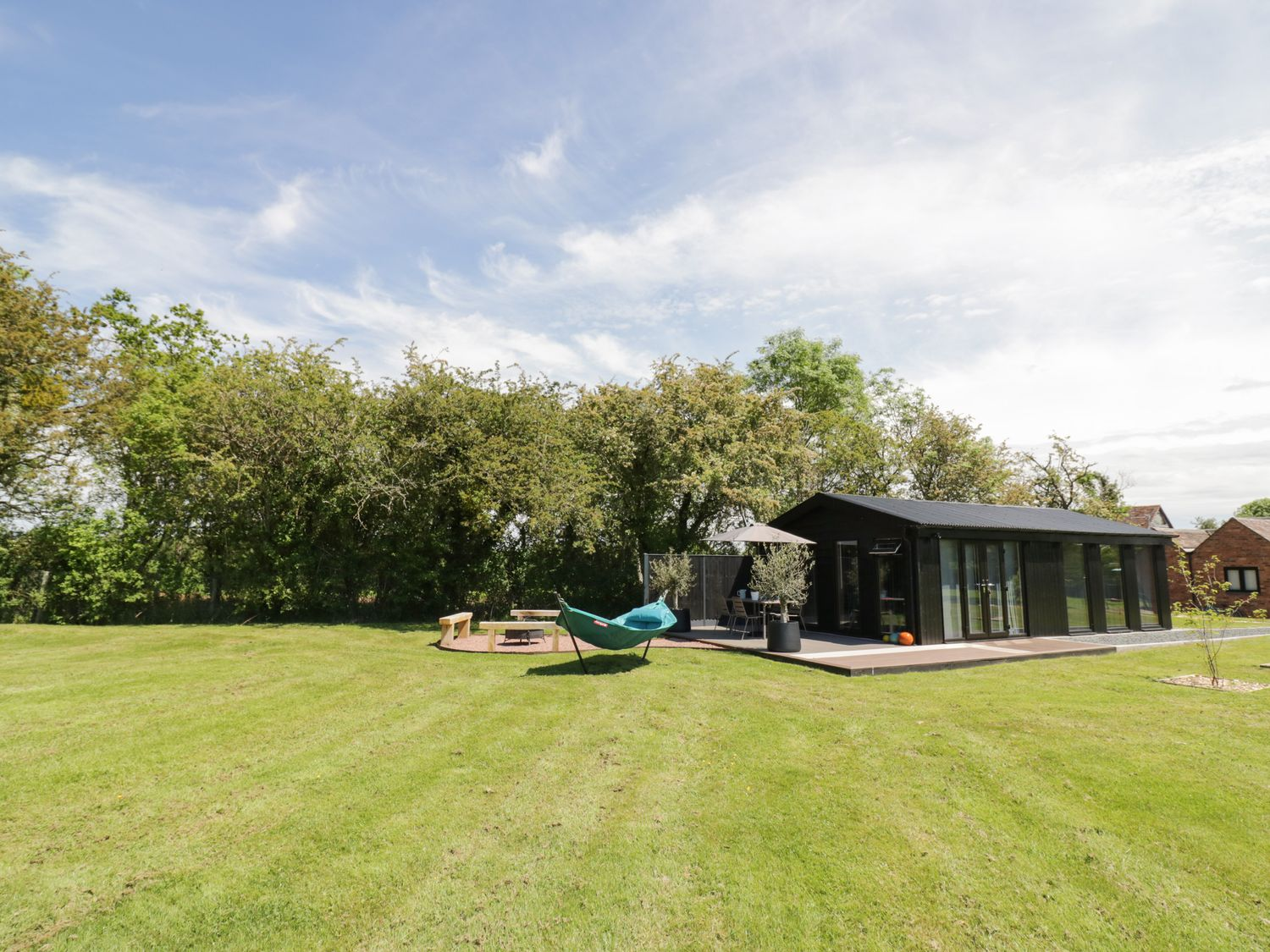 The Tractor Shed - Cotswolds - 1067445 - photo 1
