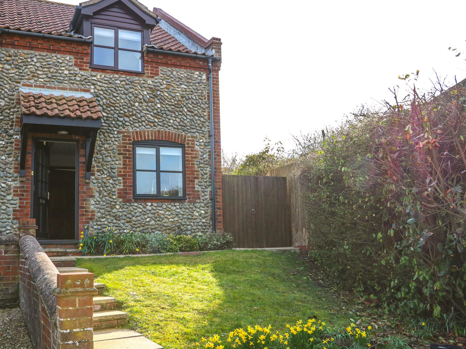 Seaview Cottage - Norfolk - 1067492 - photo 1