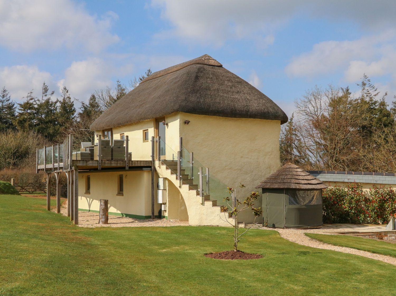 Rodgemonts Barn - Devon - 1067565 - photo 1