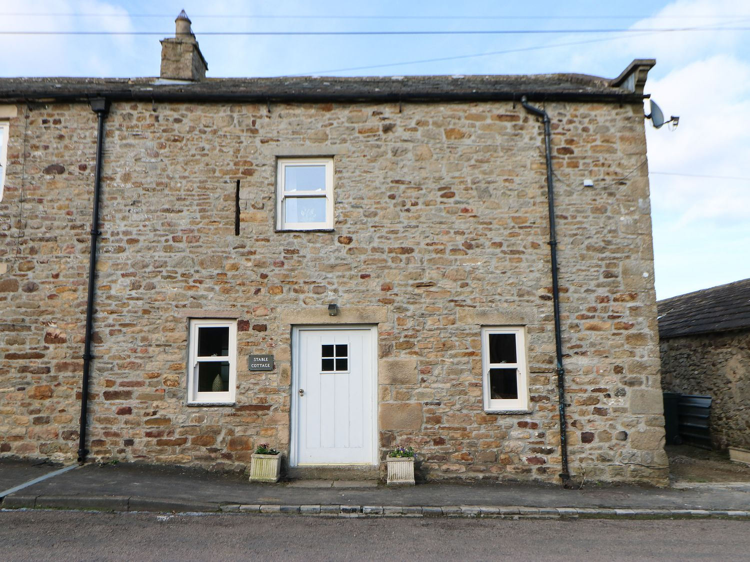 Stable Cottage - Yorkshire Dales - 1067566 - photo 1