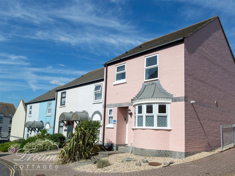 Mermaid House - Dorset - 1067624 - photo 1