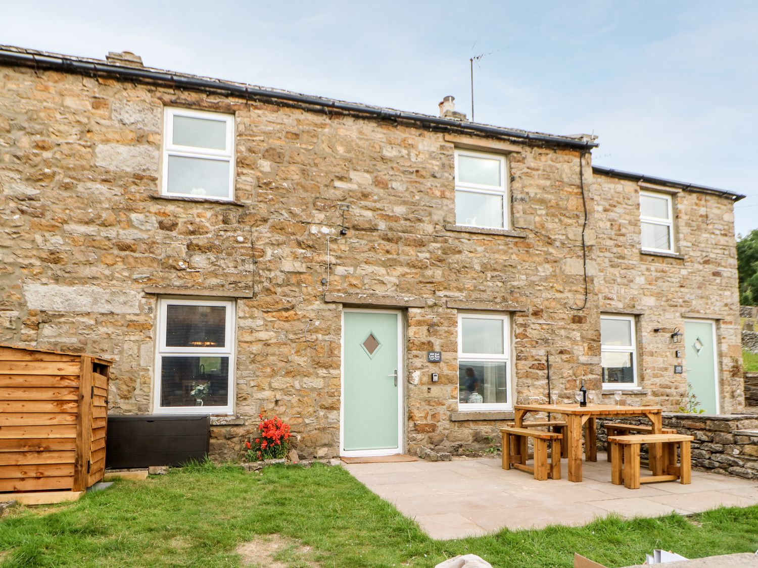 Hill End Cottage - Yorkshire Dales - 1067626 - photo 1