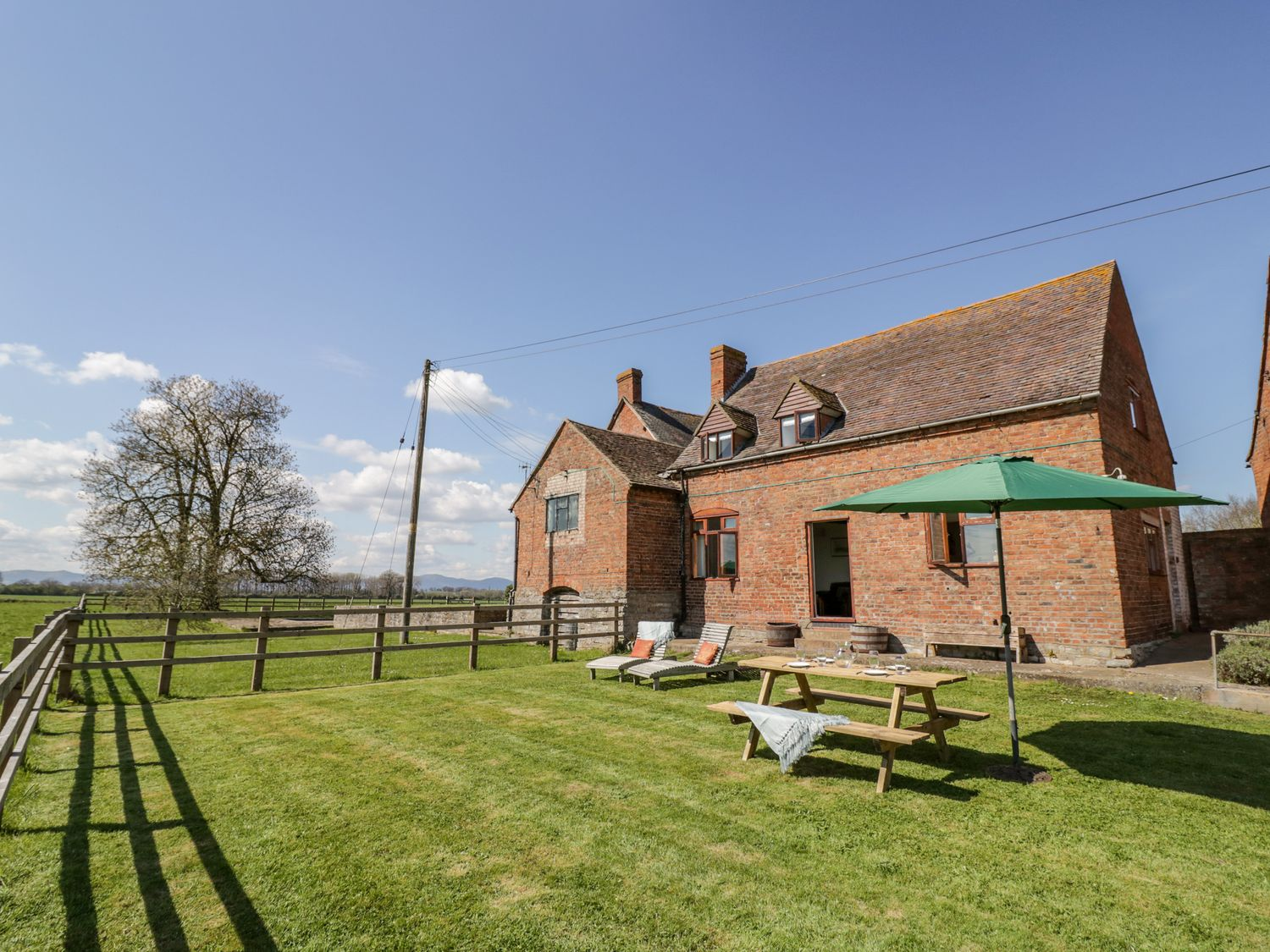 Manor Farm Cottage - Cotswolds - 1067694 - photo 1