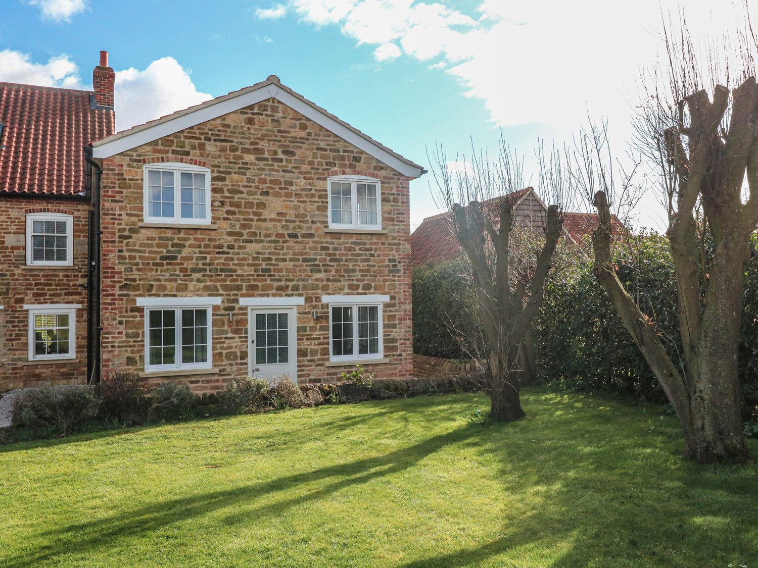 Paddock View Cottage - Lincolnshire - 1067736 - photo 1