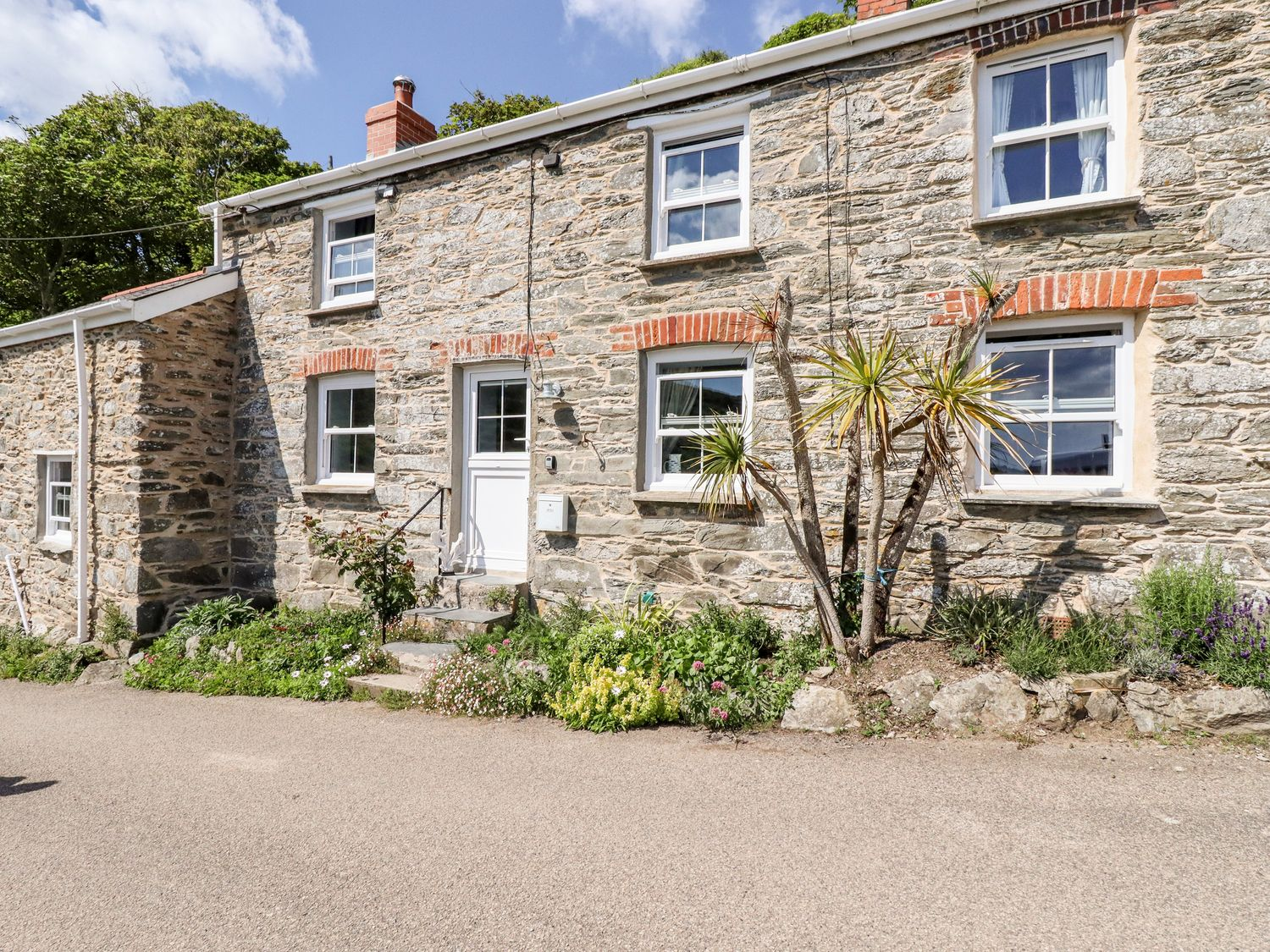 2 Cliff Cottages - Cornwall - 1067940 - photo 1