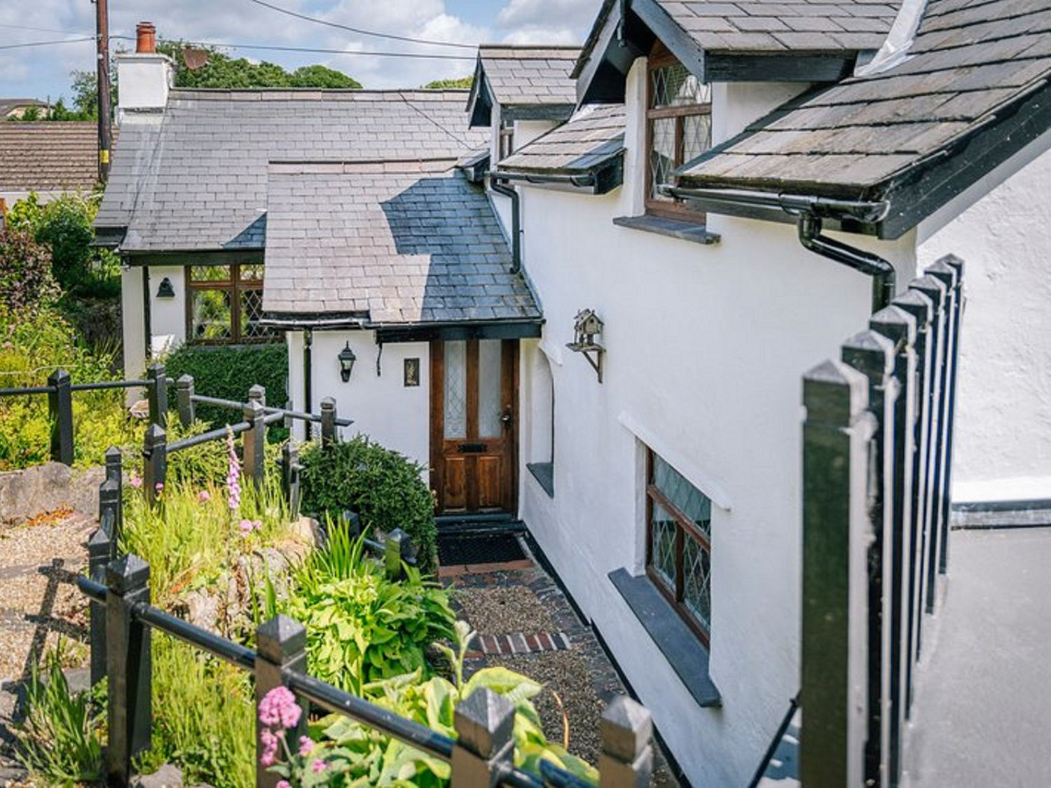 Keepers Cottage - North Wales - 1068003 - photo 1