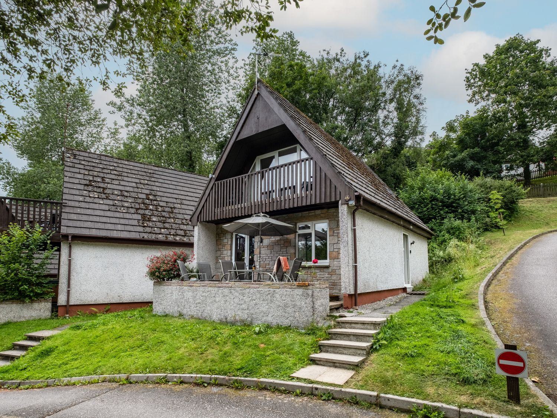 Dart Lodge - Cornwall - 1068004 - photo 1