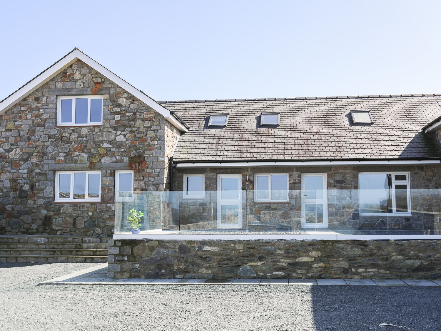 The Elberry - Anglesey - 1068127 - photo 1