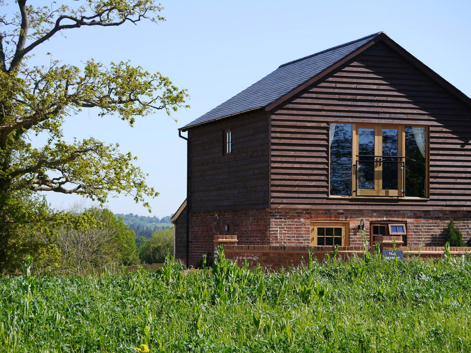 The Granary - Kent & Sussex - 1068130 - photo 1