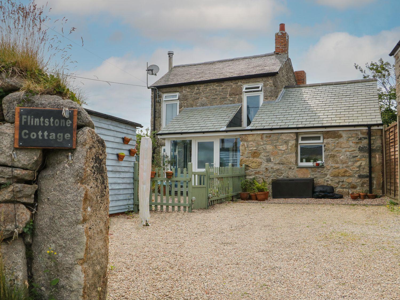 Flintstone Cottage - Cornwall - 1068176 - photo 1