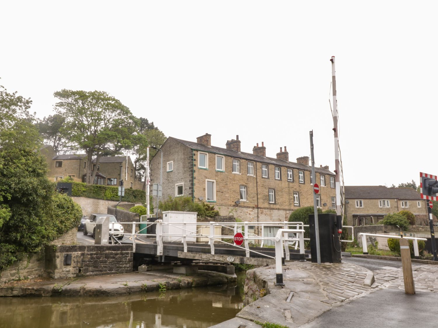 Canal View - Yorkshire Dales - 1068225 - photo 1
