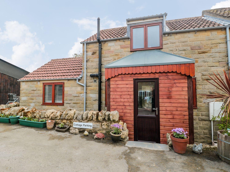 Farm Yard Cottage - Whitby & North Yorkshire - 1068228 - photo 1