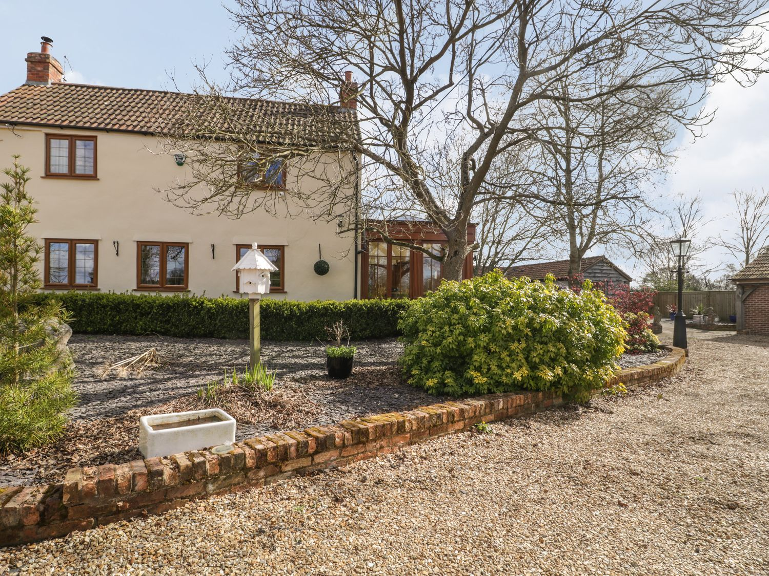 Thorneybees House - Somerset & Wiltshire - 1068263 - photo 1
