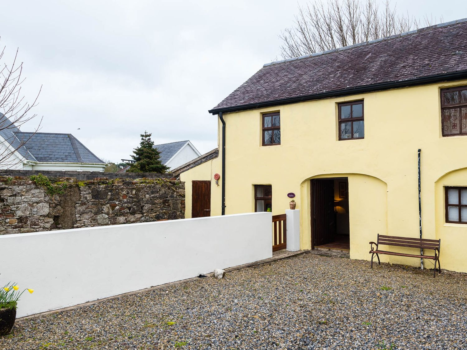 The Stable - County Wexford - 1068283 - photo 1