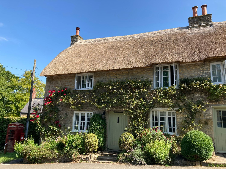 Burwell Cottage - Dorset - 1068394 - photo 1