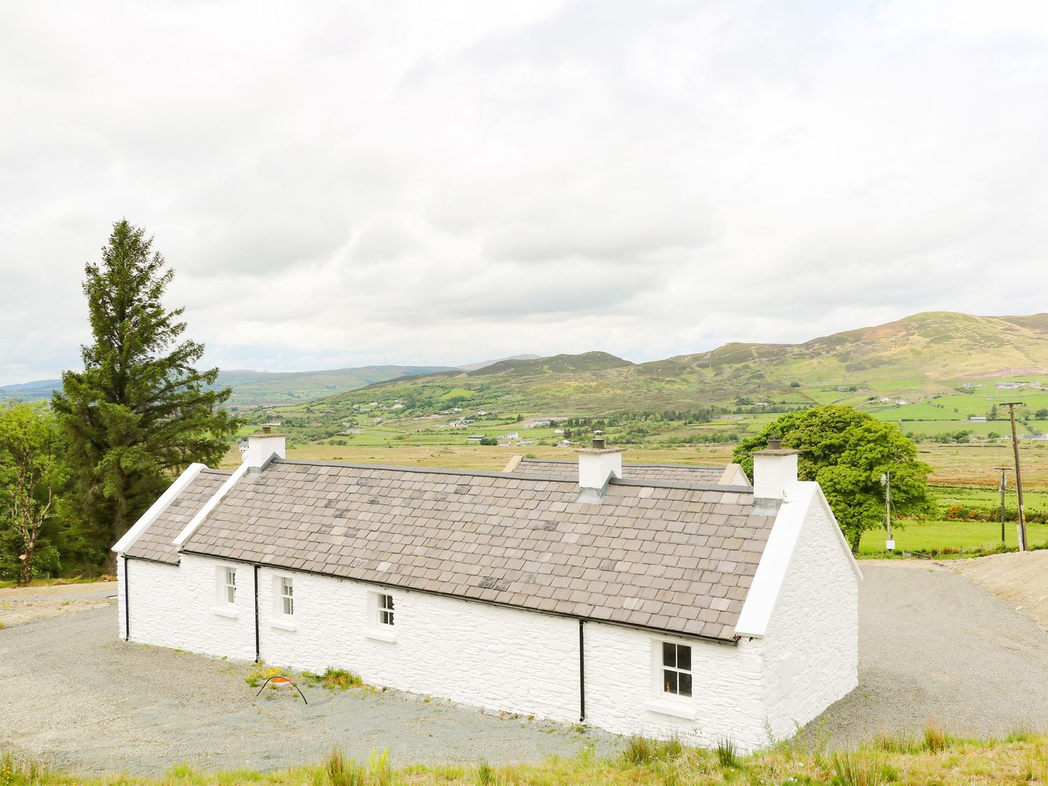 Big Hill Cottage - County Donegal - 1068419 - photo 1