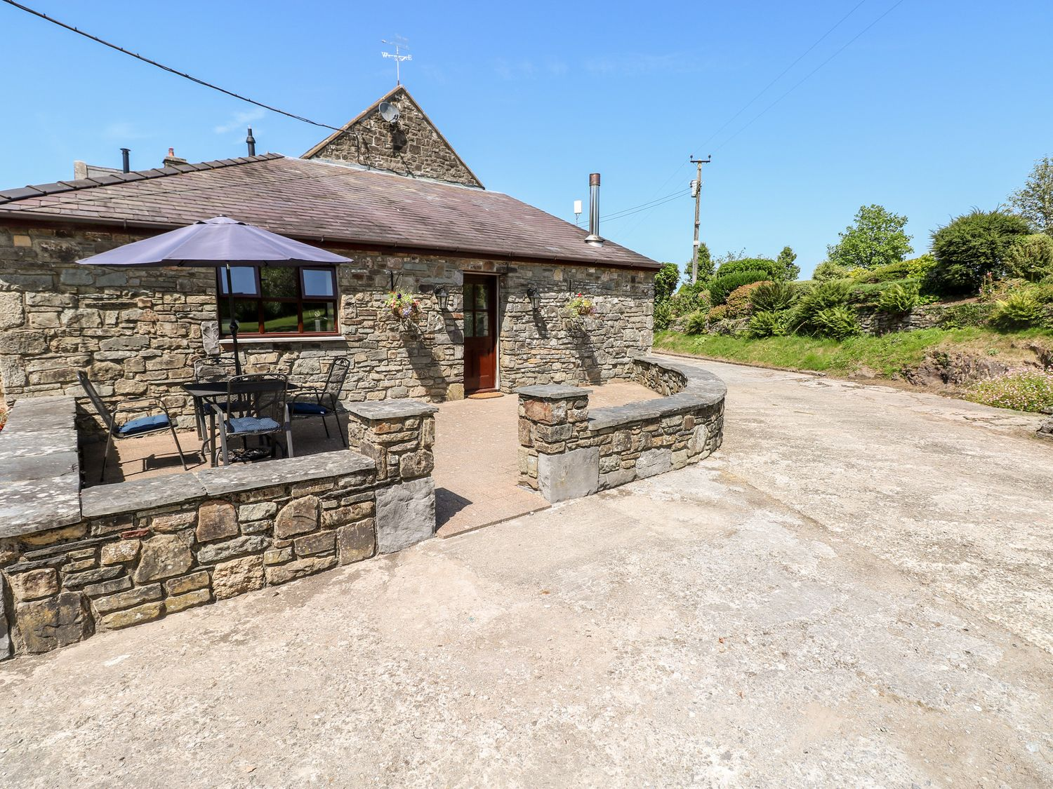 Brunant Cottage - South Wales - 1068618 - photo 1
