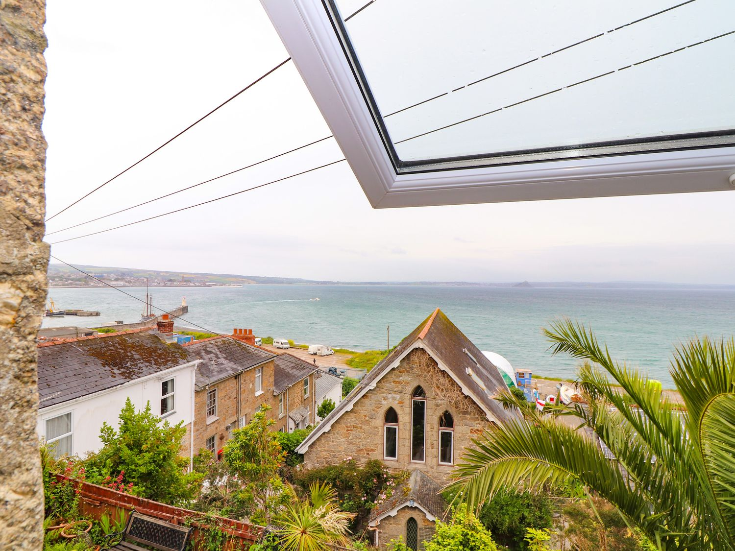 Lookout - Cornwall - 1068650 - photo 1